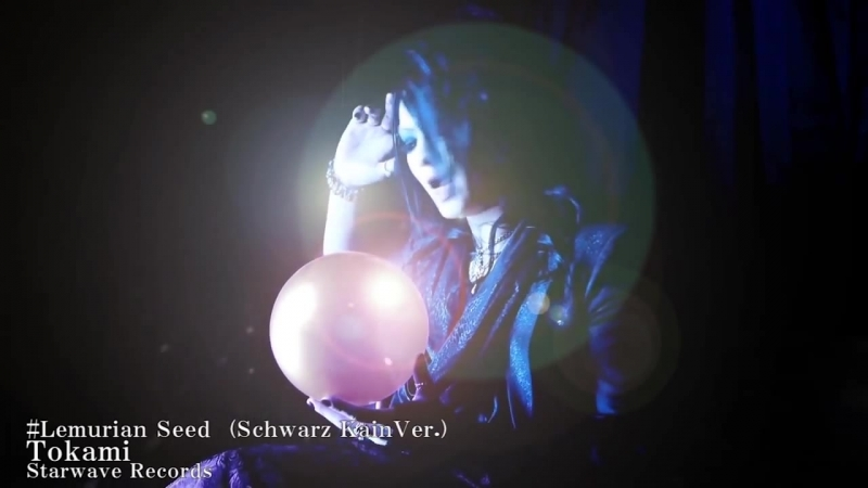 [2013.03.12] Tokami限定配布≪Lemurian Seed≫MV【TOKAMI TV Vol.13】