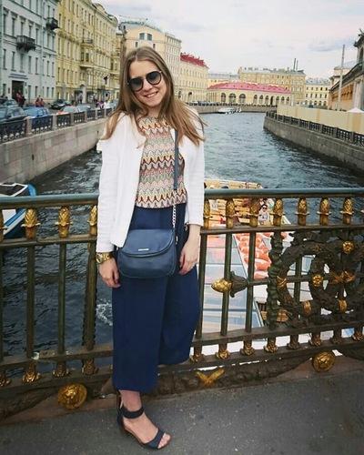 Настя Александрова