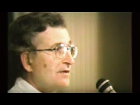 Noam Chomsky - How to Read the News Media