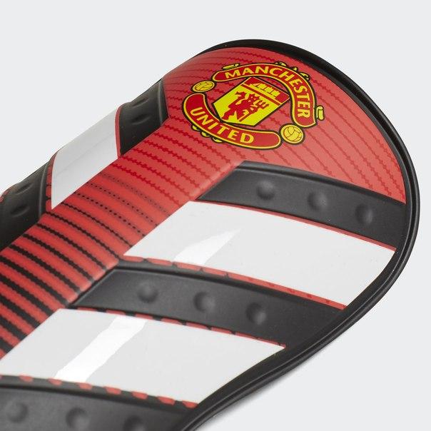Футбольные щитки Манчестер Юнайтед Pro Lite
