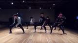 mirrored iKON - KILLING ME Dance Practice Video