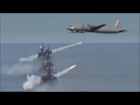 Russia's 2018 Northern Fleet || Large Areas Exercises.