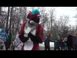 St. Patrick's Day День Св.Патрика. Москва.