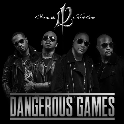 The Rasmus альбом Dangerous Games