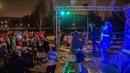 Кавер группа «ВЦЕНТРЕ» на концерт l Кавер Полины Гагариной «Драмы больше нет» САДОВНИКИ 01.01.2018.