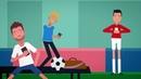 Площадка. Как найти партнеров для занятий спортом?