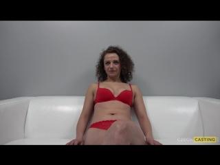 Чешский кастинг [домашнее любительское порно секс трах минет casting czech blowjob anal cumshot orgasm оргазм fake agent steets]