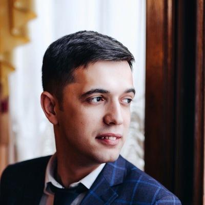 Бахрам Искандаров