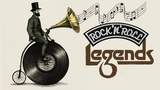 Legend Rock n roll Music Of All Time - Best CLassic Rock And Roll Songs Collection