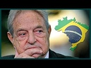 SOROS TEME A REAÇÃO BRASILEIRA COM A NOVA ORDEM MUNDIAL
