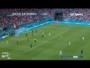(Relato Emocionante Argentino) Perú vs Croacia 2-0 Resúmen Y Goles - Amistoso .mp4