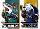 San Jose Sharks 🆚 St. Louis Blues