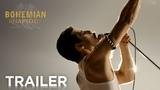 Bohemian Rhapsody - Official HD Trailer 2