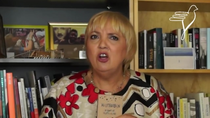 Dumm - Dümmer - GRüFRI - Claudia Roth - Deutschland ist so BUNT WIE BUNTSTIFTE.mp4