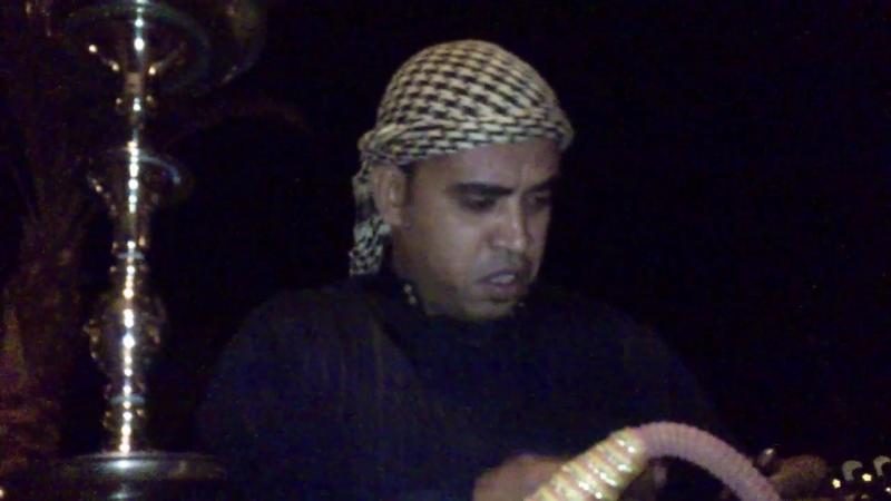 обдолбаный египтянин