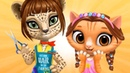 Fun Cutest Cat Hairstyling Game for Girls - Amy's Animal Hair Salon Beauty Dress Up Games