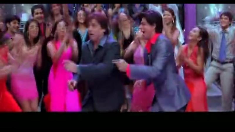 [v-s.mobi]Индийские актеры.клип из кф Ом Шанти Ом.mp4