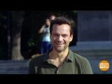 Дмитрий Миллер о своем персонаже в сериале «Ищейка»