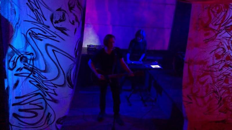 ATOW - Aurora Borealis (Live)