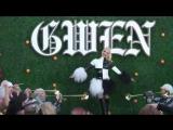 Gwen Stefani Announced her Las Vegas Residency on Facebook Live