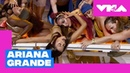 Ariana Grande Performs 'God Is a Woman' | 2018 Video Music Awards паблик:ariana`s cookies
