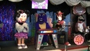 Chuck E Live Head Shoulders Knees And Toes Irving TX