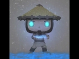 Thanks Richard. I made another of Raiden.. Hope you like it