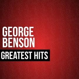 George Benson альбом George Benson Greatest Hits