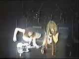 SAXON LIVE AT THE PARADISO AMSTERDAM HOLLAND 22TH APRIL 1991 - PART 3