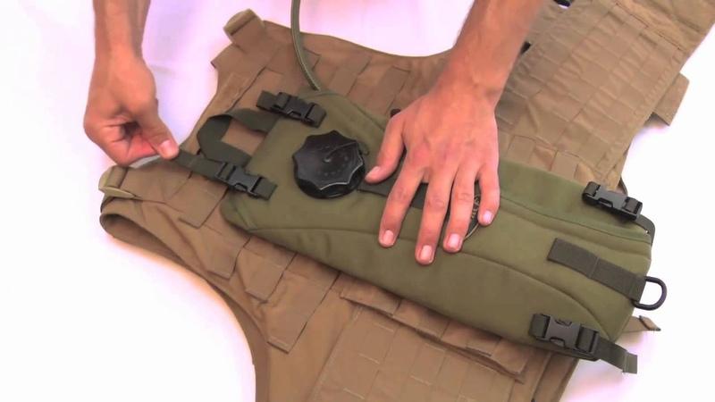 SOURCE Tactical 2L 3L Hydration Pack