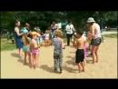Water Bottle Flip Challenge - Музыкальные игры от Светланы Лыковой на фестивале Лукоречье (июль, 2018)