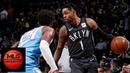 Brooklyn Nets vs Sacramento Kings Full Game Highlights 01 21 2019 NBA Season