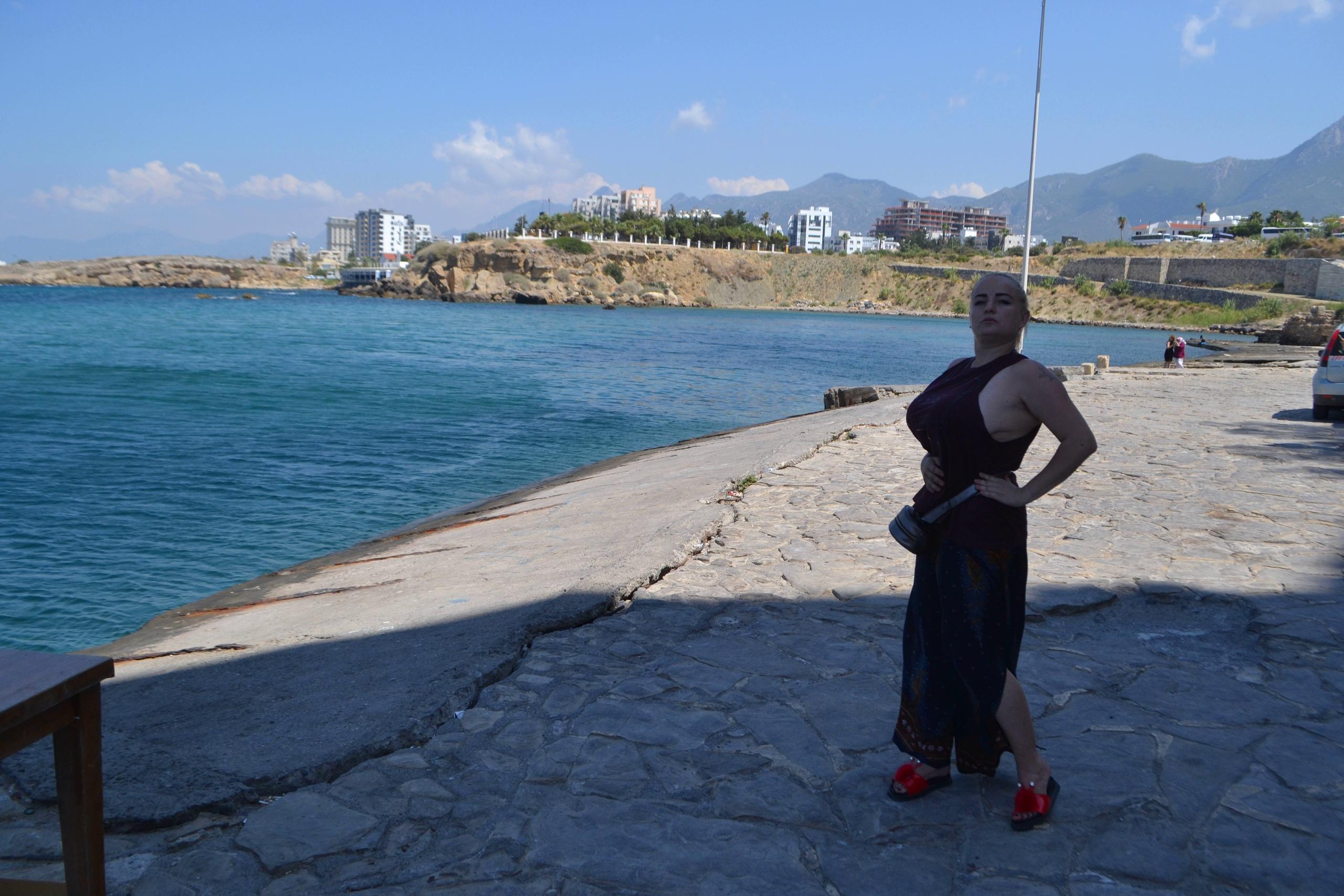 Елена Руденко (Валтея). Северный Кипр. Кериния и Фамагуста. (фото) - Страница 10 McAQGatJwrw