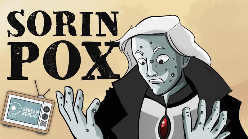 Sorin Pox in Modern