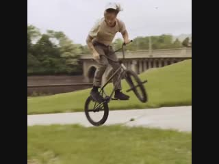 Nathan Williams | BMX