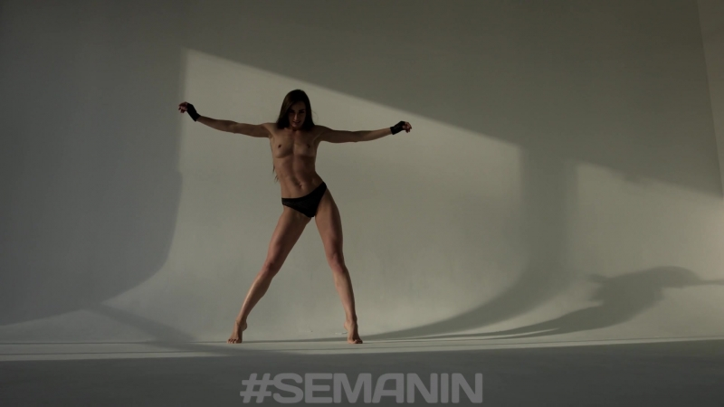 /Ann By Semanin/Sex Model/