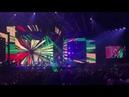 Сергей Лазарев - Moscow to California / Весна / 7 цифр / Вспоминай (N-Tour, Олимпийский) Речь