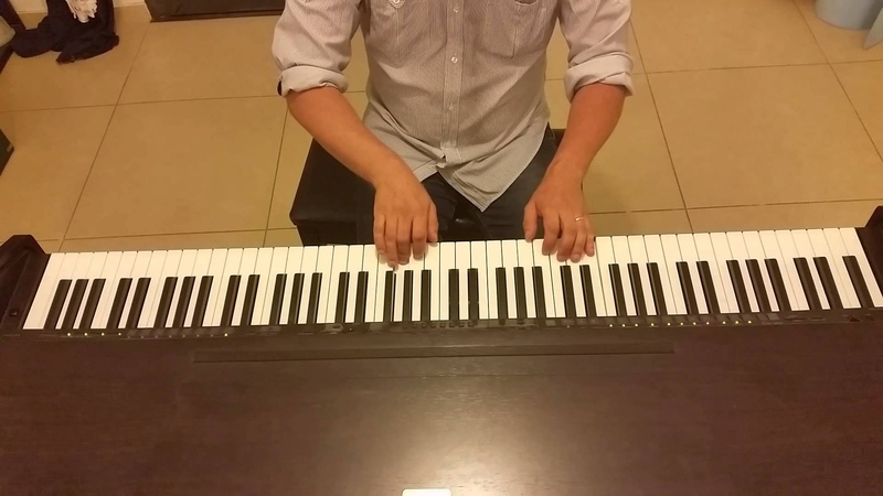 Adriano Celentano Mi Cantare Piano Cover Адриано Челентано Ми Кантаре пианино кавер