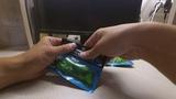 Видеообзор силиконовых приманок Yoshi Onyx по заказу fMagazin