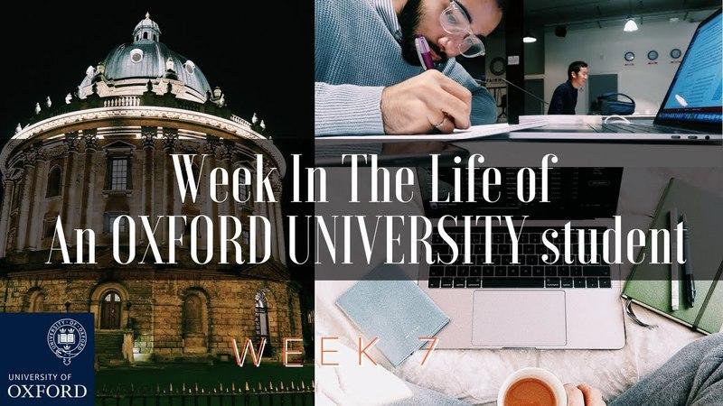 NO MORE WORK 📚 UNIV BOP 🎉 | OXFORD VLOGS | WEEK 7 | THIS IS MANI