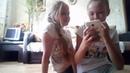 Йога челлендж с nastya_smit