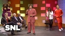 What Up With That?: Morgan Freeman and Ernest Borgnine - SNL