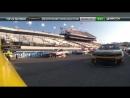 2018 NASCAR Monster Cup - Round 28 - Richmond - Квалификация