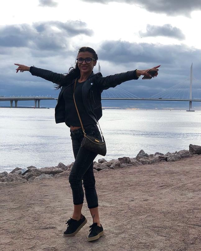 Анастасия Ващилко | Санкт-Петербург
