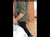 Журнал Дом-2 в прямом эфире 01.04.2018. Ольга и Дима Дмитренко в роддоме