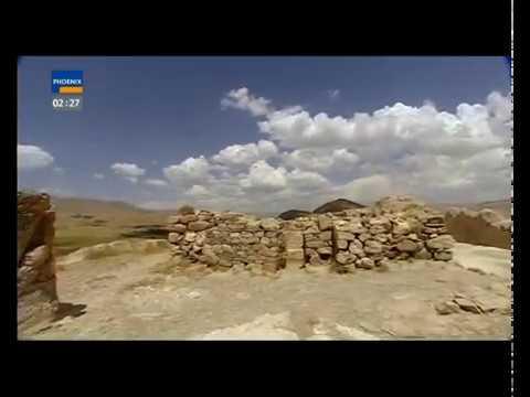Die Arche Noah und das Rätsel der Sintflut (Doku ZDF 2005)