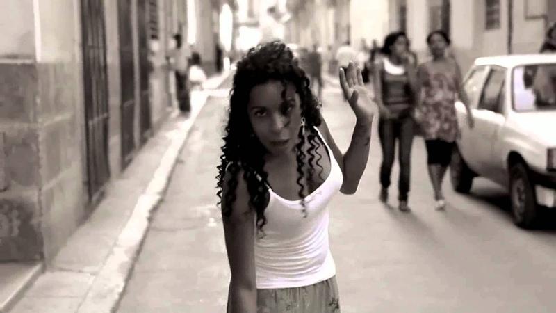 Danae Suárez 'Yo Aprendí' - Cuba