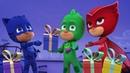 PJ MASKS Full Episodes | 2.5 HOUR CHRISTMAS SPECIAL | PJ Masks Official 103