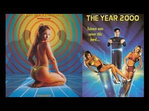 Test Tube Teens from the Year 2000 a.k.a. Virgin Hunters (1994) DeCoteau [FantaTrash] Com