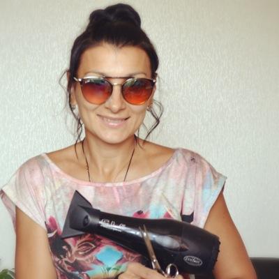 Виктория Мыларщикова